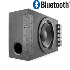 Subwoofer with Bluetooth output & Crossover