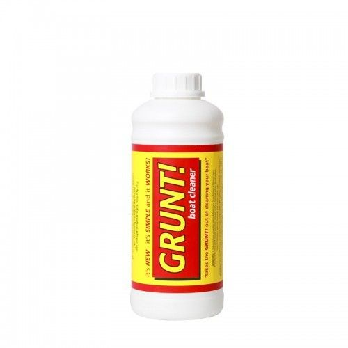 Grunt Boat Cleaner 500ml Bottle
