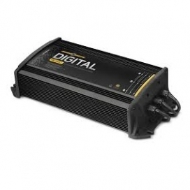 Minn Kota MK-106E On-Board Battery Charger (1 bank x 6 amps)