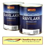JOTUN Ravilakk Marine Yacht Varnish 750ml