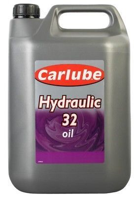 Carlube ATF Fluid for Hydraulic propulsion systems 4.55 litre