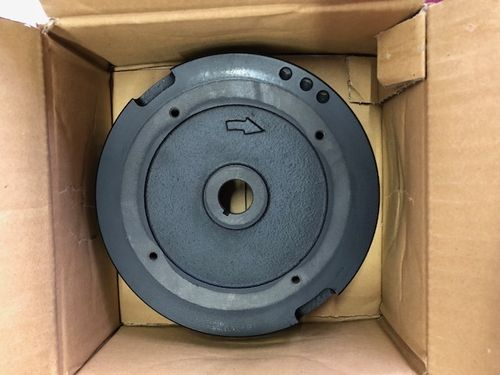 Honda 31110-ZV7-000ZA Genuine Flywheel for BF25 BF30 (Tblack)