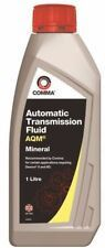 COMMA AQM MINERAL AUTOMATIC TRANSMISSION GEAR FLUID 1 LITRE