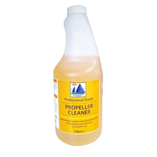 NEW - WESSEX CHEMICALS PROPELLER CLEANER 750ML
