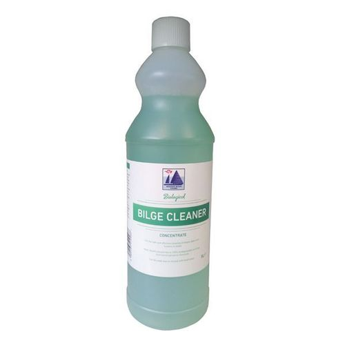 NEW - WESSEX CHEMICALS BILGE CLEANER 1L