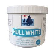 NEW - WESSEX CHEMICALS HULL WHITE CLEANER 0.5KG