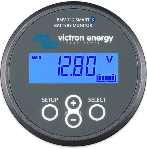 VICTRON BATTERY MONITOR BMV-712 SMART 9-90